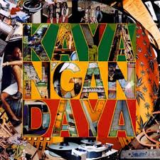 Kaya N'Gandaya  - Gilberto Gil