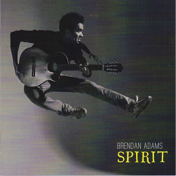 Spirit - Brendan Adams