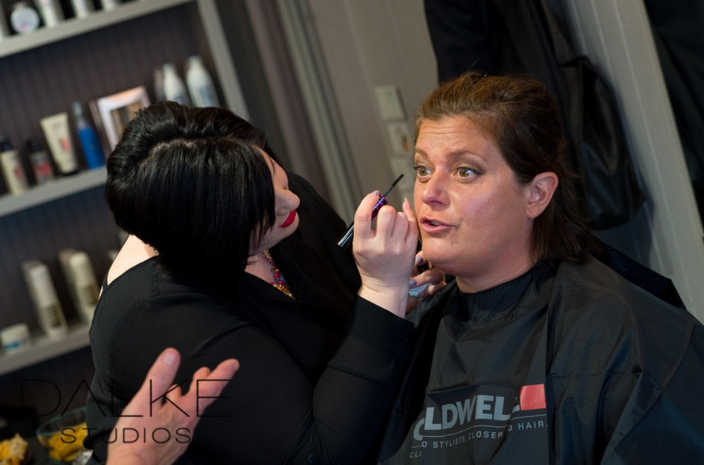 Photography:  www.dalkestudios.com