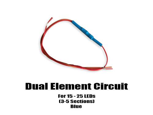 ALLOY ART Dual Element Circuit Set (Qty 2)
