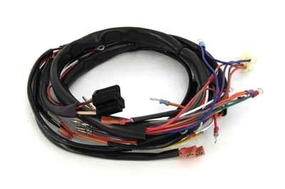 Oem Style Wiring Harness on fall protection harness, electrical harness, pony harness, alpine stereo harness, amp bypass harness, nakamichi harness, engine harness, oxygen sensor extension harness, battery harness, pet harness, cable harness, safety harness, dog harness, obd0 to obd1 conversion harness, maxi-seal harness, suspension harness, radio harness,