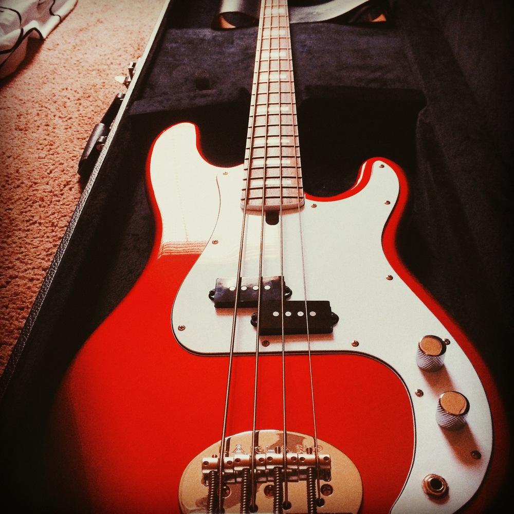Lakland Skyline 44-64 PJ Bass