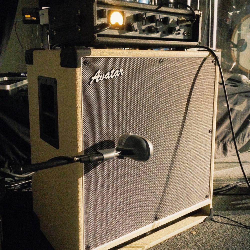 Avatar B212 Neo Cabinet Ashdown ABM 500 evo iii Amp