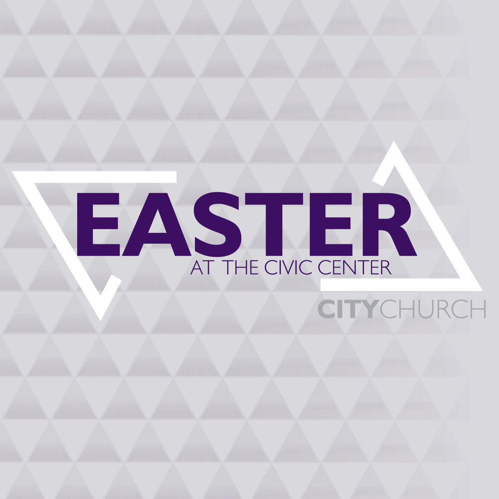 EASTER AT THE CIVIC CENTER | INSTAGRAM & FACEBOOK