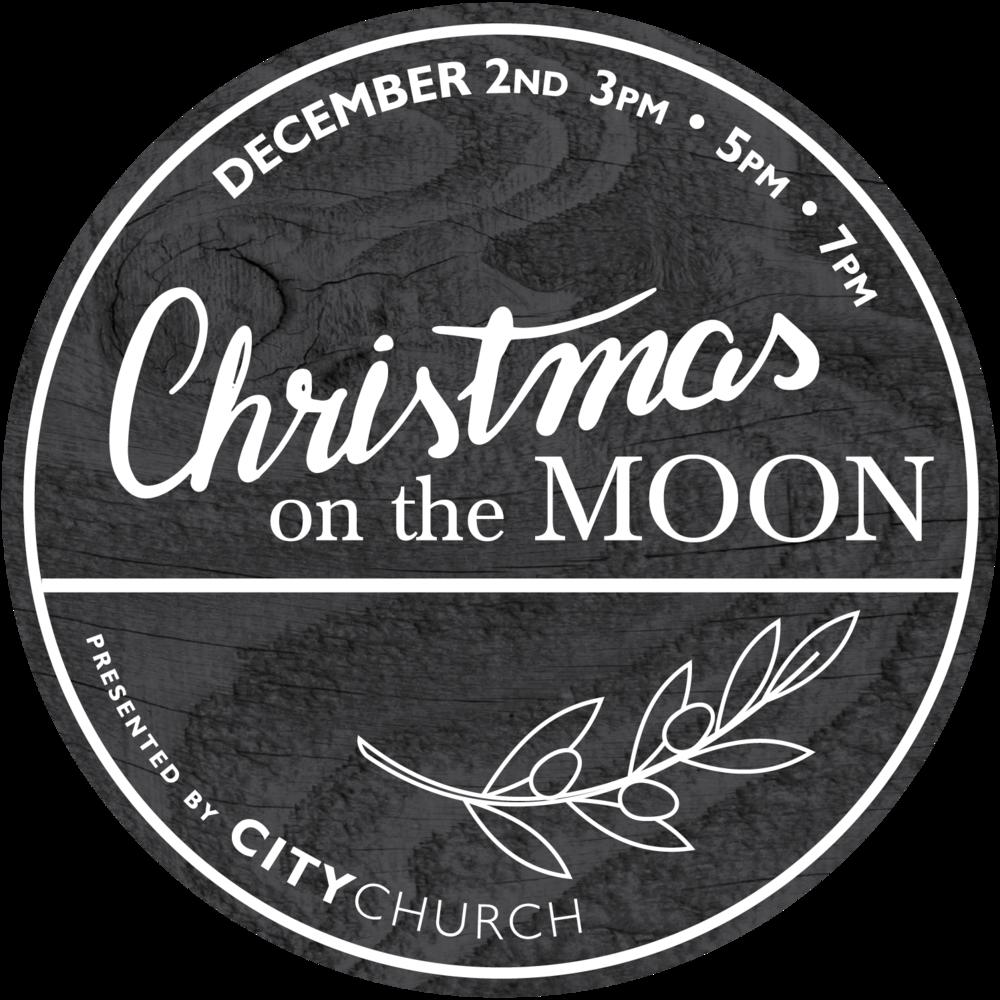 Christmas on the Moon