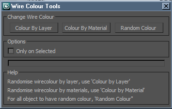 Wire Colour Tools