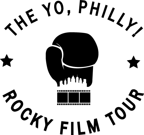 The Yo, Philly! Rocky Film Tour