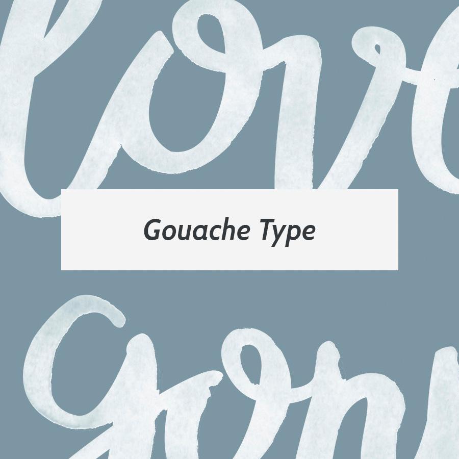 Print | Typography