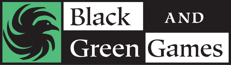 Black & Green Games