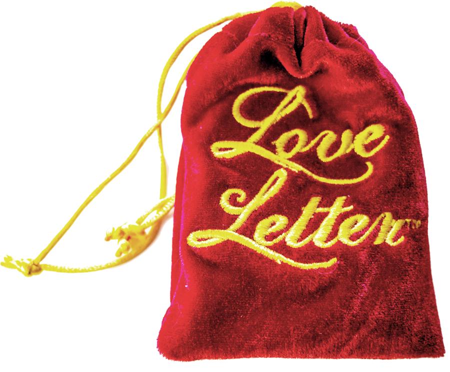 #1 Love Letter