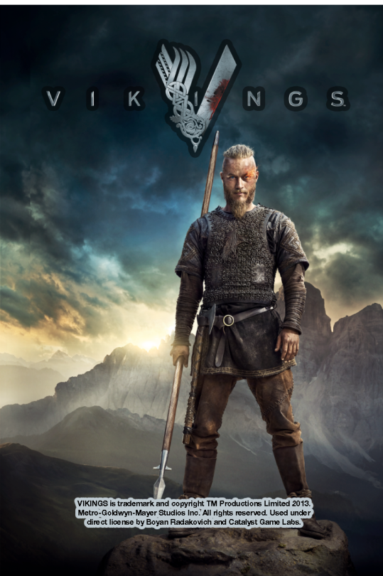 Vikings: Longships Ragnar