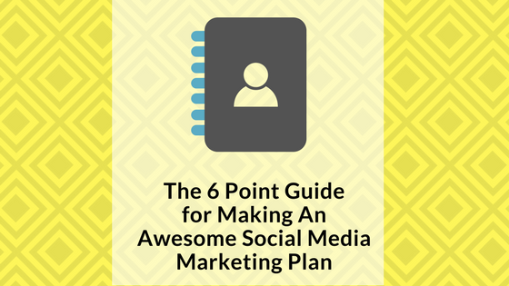 how-to-make-a-social-media-marketing-plan