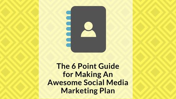 how-to-make-a-social-media-marketing-plan
