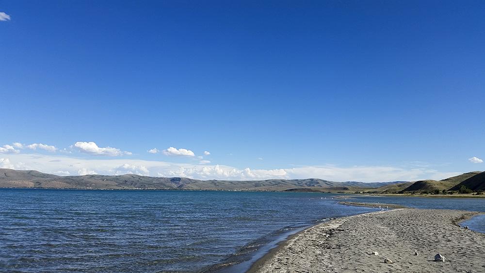 Bear Lake, Utah