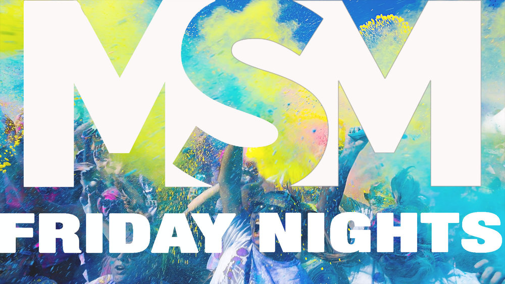 Events — Fern Creek Student Ministry