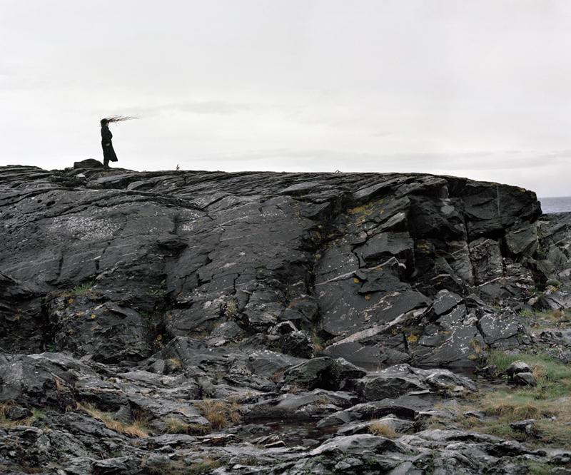 Eyes as Big as Plates # Agnes I (Norway 2011) (c) Karoline Hjorth & Riitta Ikonen