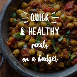 Quick healthy meals on a budget the homestead atlanta quick and healthy meals on budgetg forumfinder Image collections