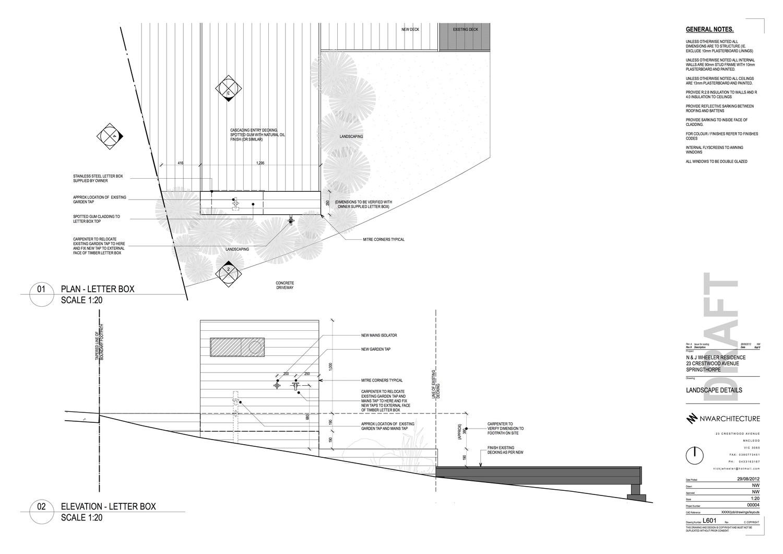 Landscape Design Nw Architecture Doubleglazingdiagram01jpg Detail Copy