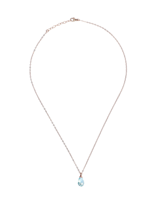 raindrop in lassaire spectacular on necklace lafonn frameless motion deal shop