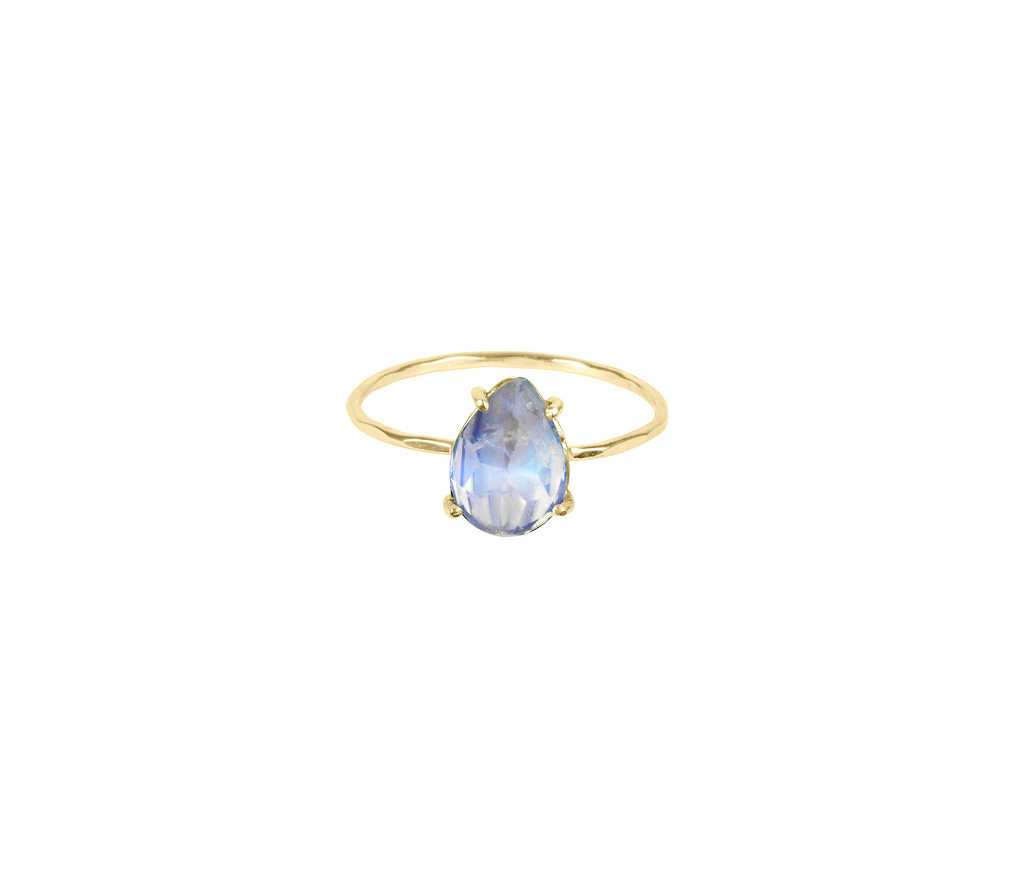 0cae28ff4c094d Chloe Ring — Hannah Frost Jewelry