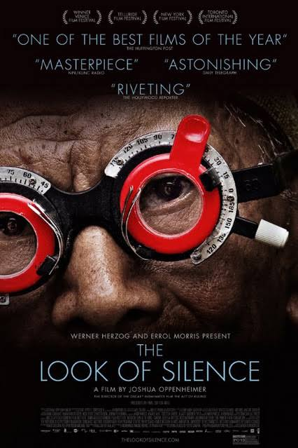 Tje look of Silence .jpeg