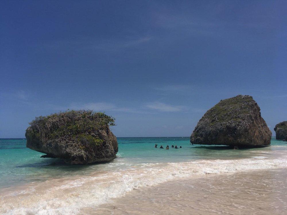 Playa Cocos.