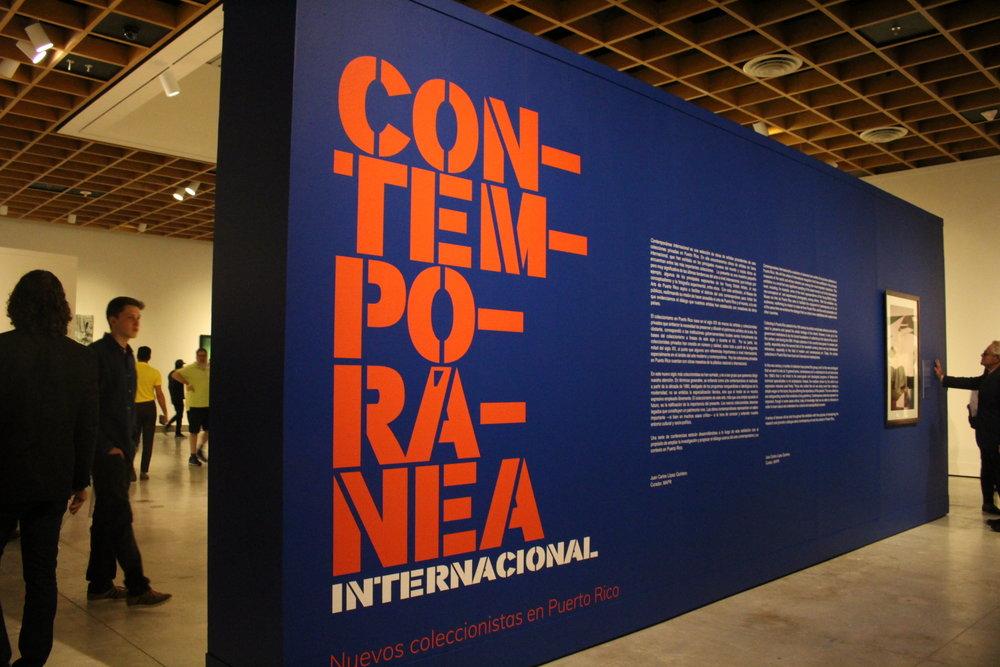 Museo de Arte de Puerto Rico.
