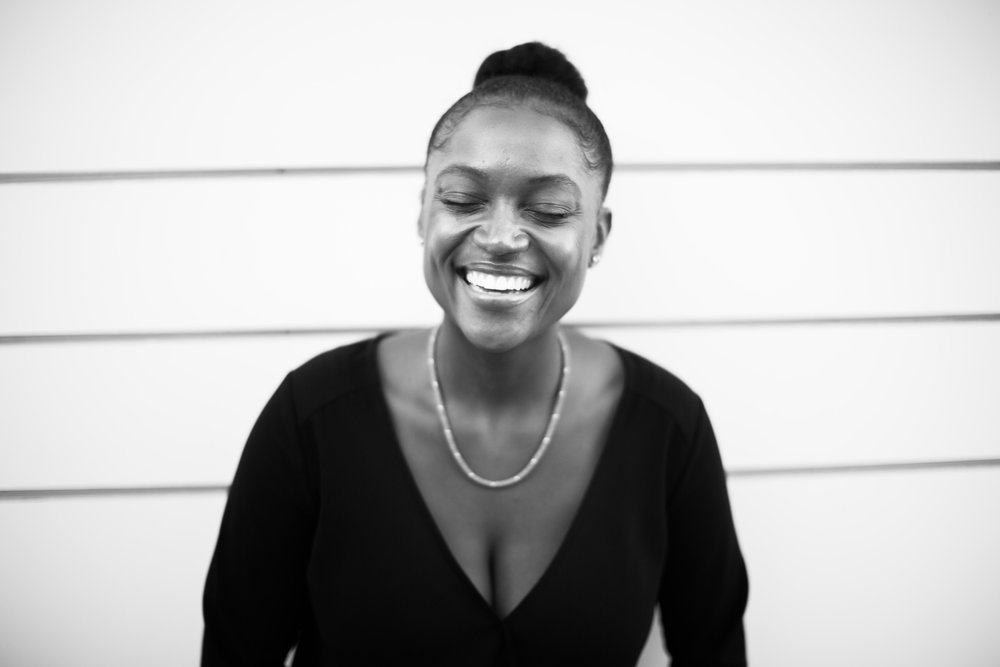 NEKA HOLLIDAY | VP, Client Services