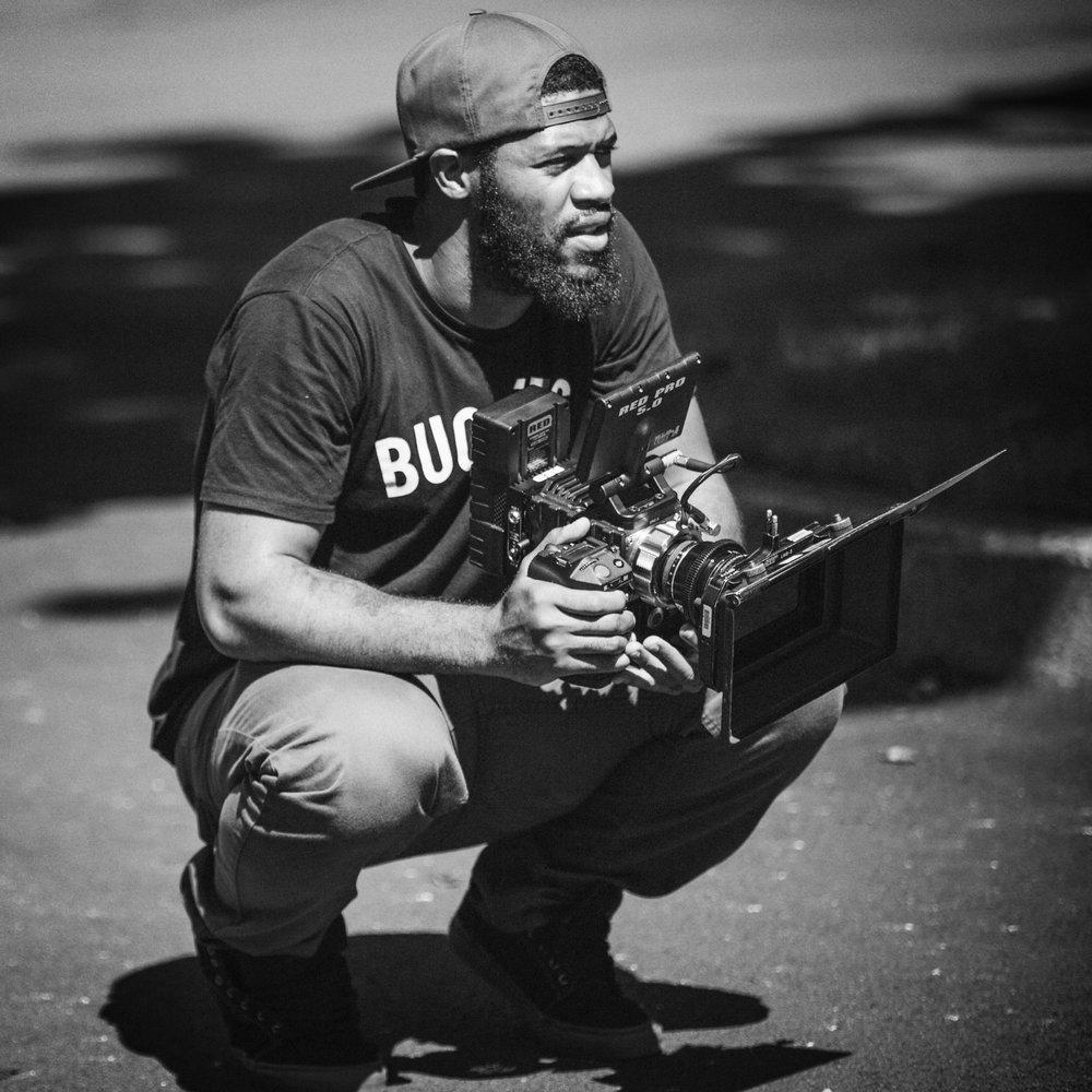 DUSTIN SHEPARD | SHOOTER/EDITOR