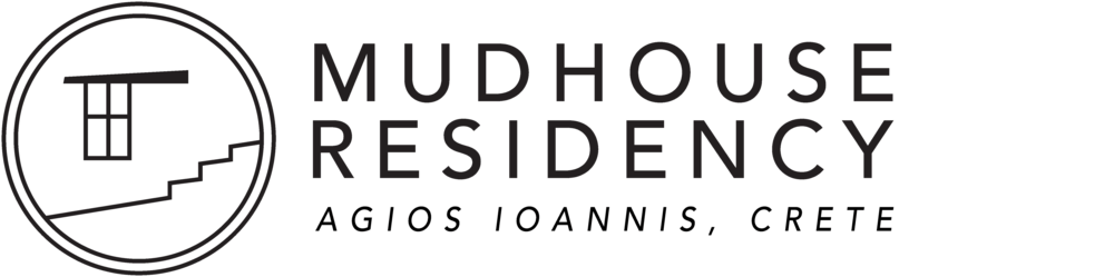 Mudhouse Residency - Artist Residency / Workshop in Agios Ioannis, Crete, Greece