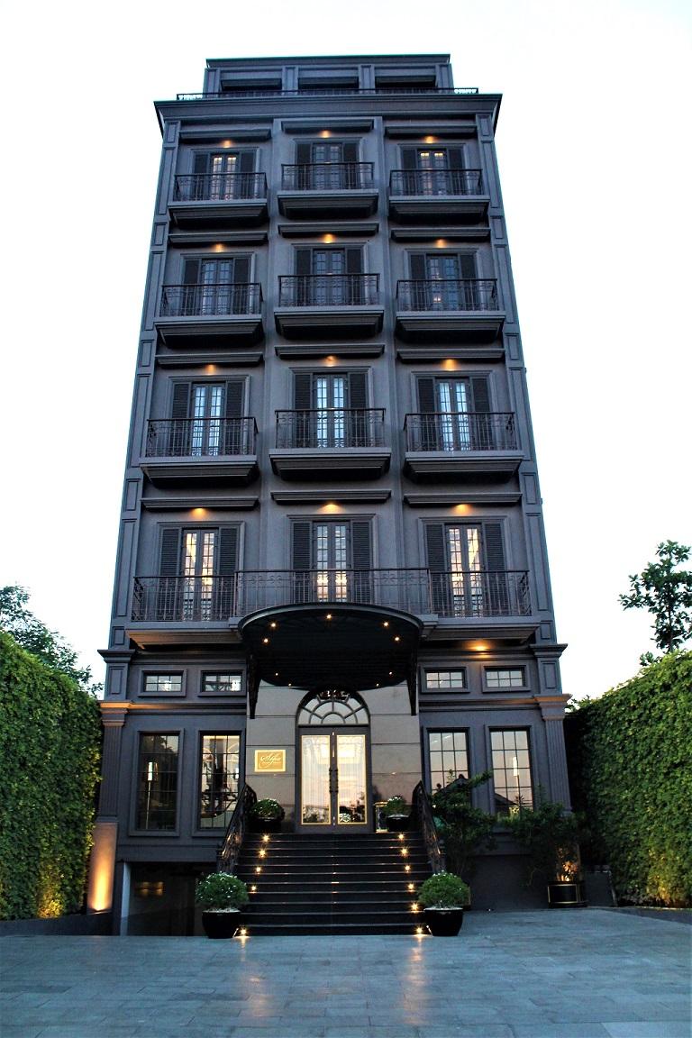 Sofia Boutique Residence - Yogyakarta, since 2018