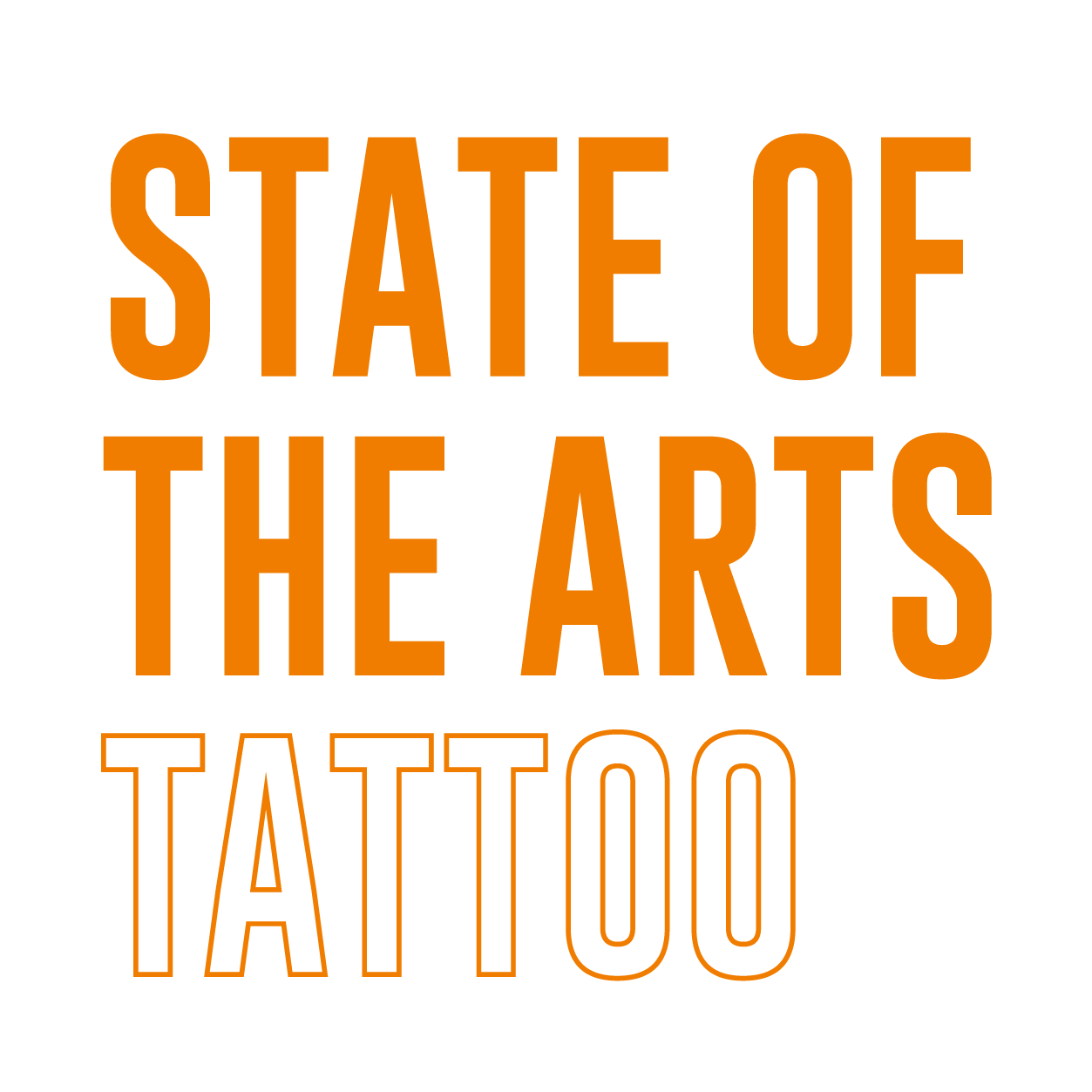 State Of The Arts Tattoos