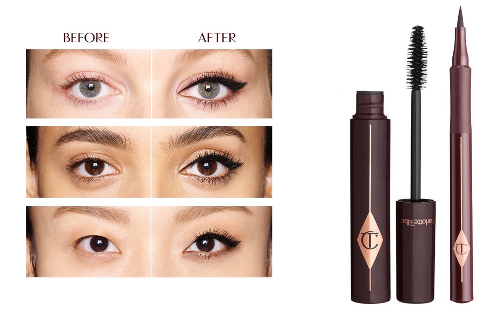 Create the ultimate cat eye flick!