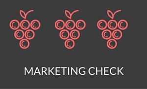 Weinmarketing Check