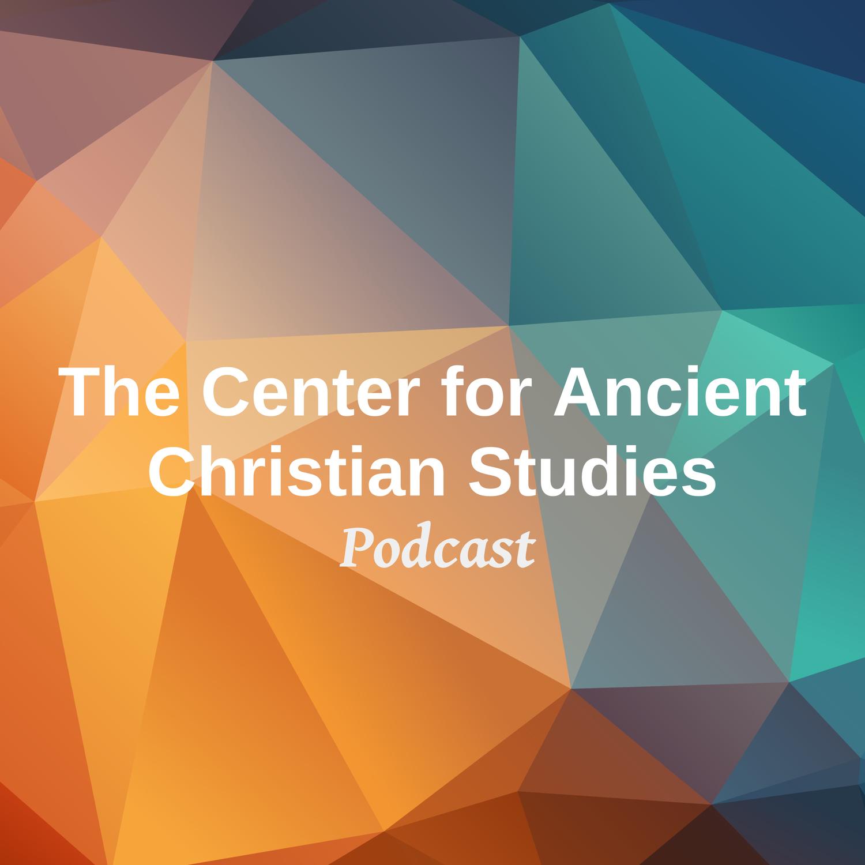 Dialogi Patristica: Podcast - CACS