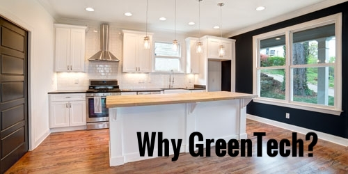 WHY GREENTECH?