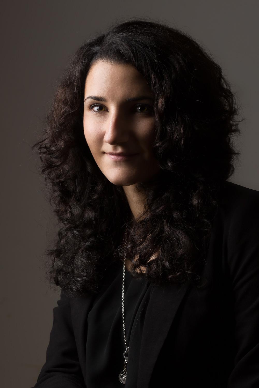 Victoria Warenholt
