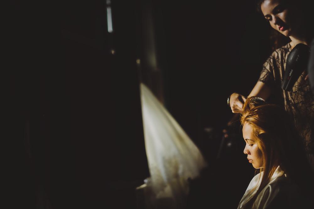 prachtige bruid van mark hadden bruidsfotografie amsterdam