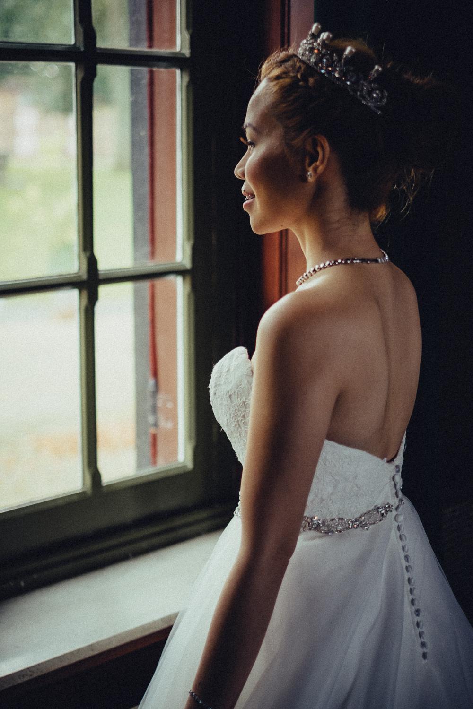 romantisch bruiloft fotografie voor attent stellen van amsterdam bruidsfotograaf