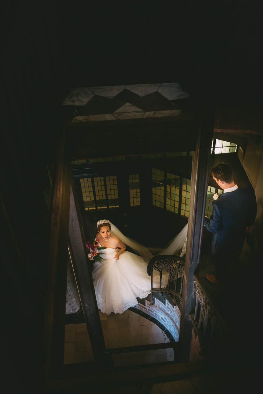 amsterdam, utrecht, den haag en rotterdam bruidsfotograaf