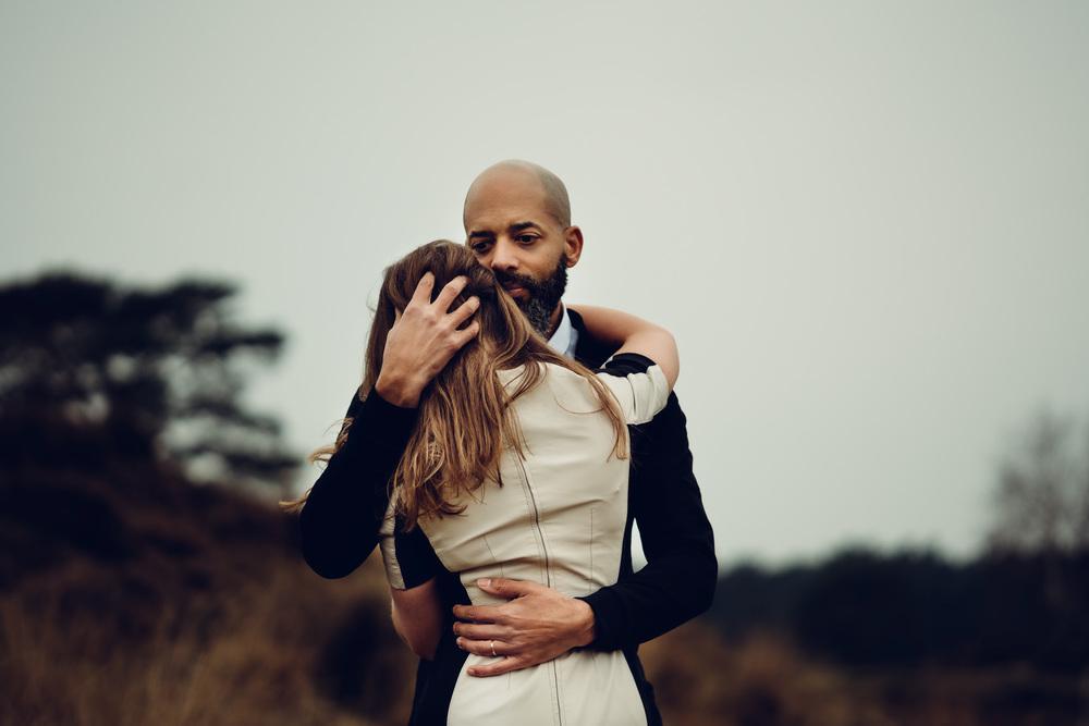 loveshoot in utrecht  by rotterdam bruidfsotograaf