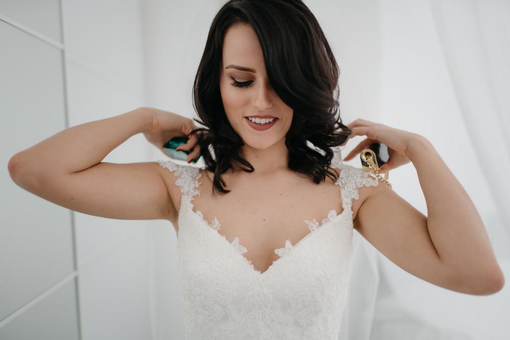 bruidsfotografie amsterdam prachtige bruid utrecht