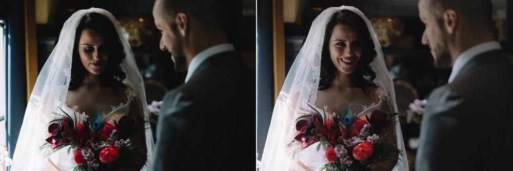 wedding photography in utrecht and amsterdam bridal portrait
