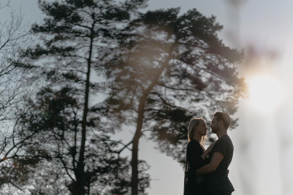 soesterduinen loveshoot by mark hadden bruidsfotograaf amsterdam