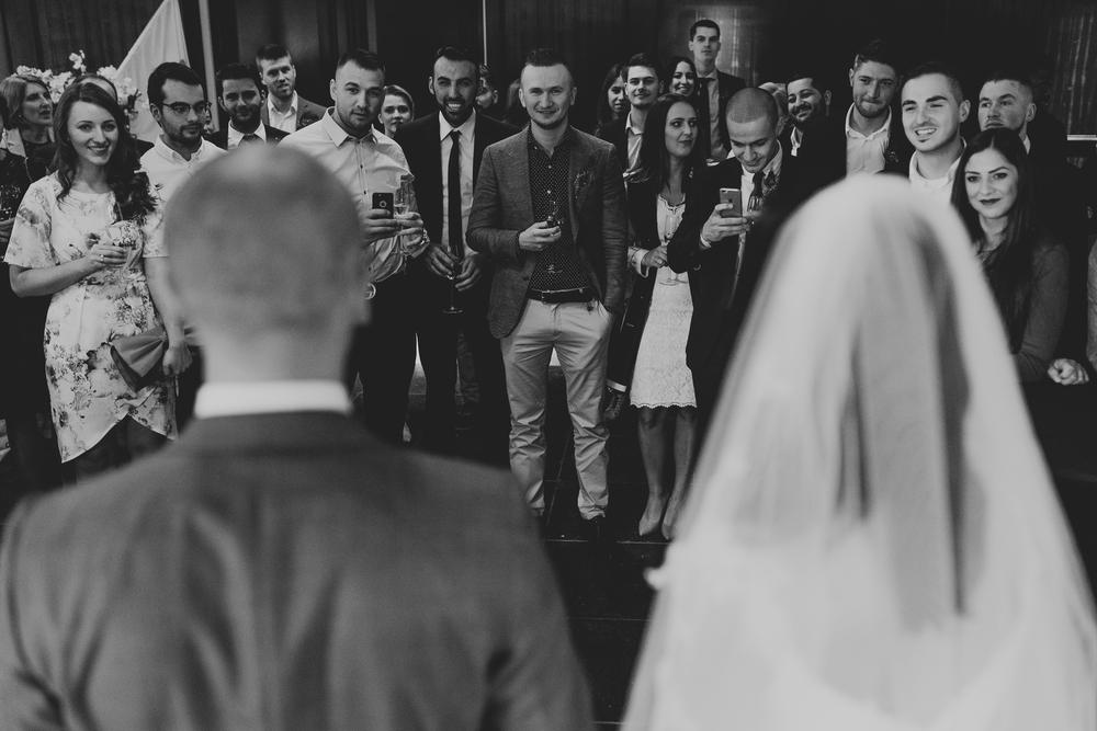 bruidsfotografie amsterdam bruiloft ceremonie mark hadden