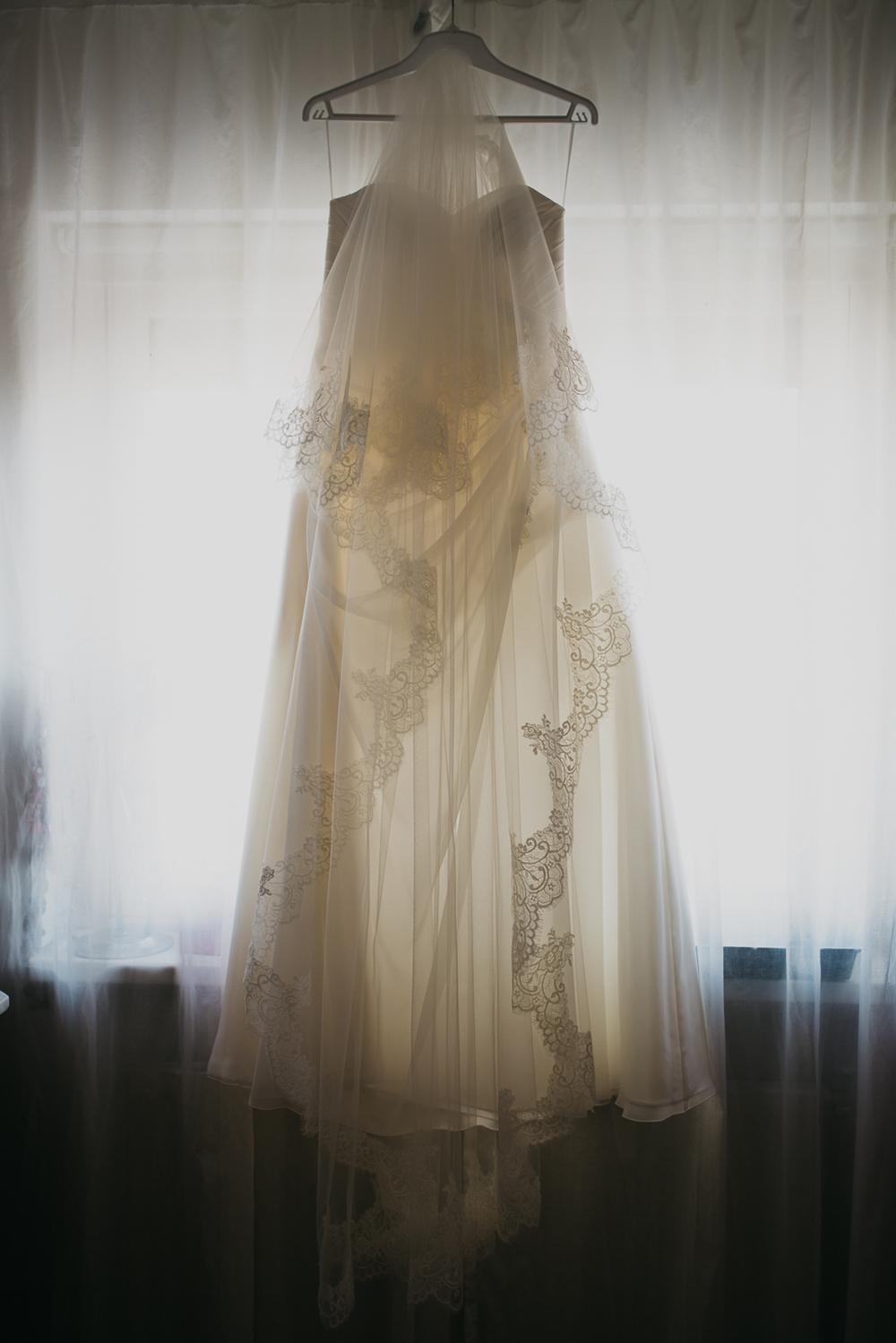bruiloft fotografie trouwjurk door bruidsfotograaf mark hadden amsterdam