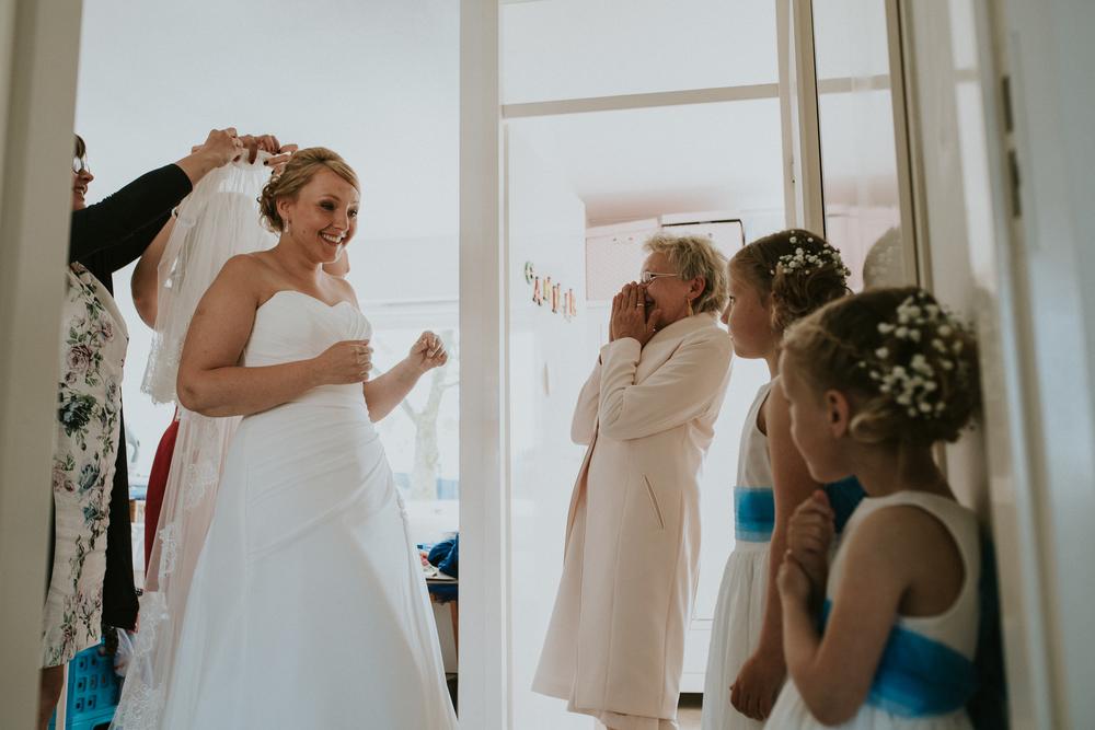 amsterdam bruiloft fotografie door mark hadden