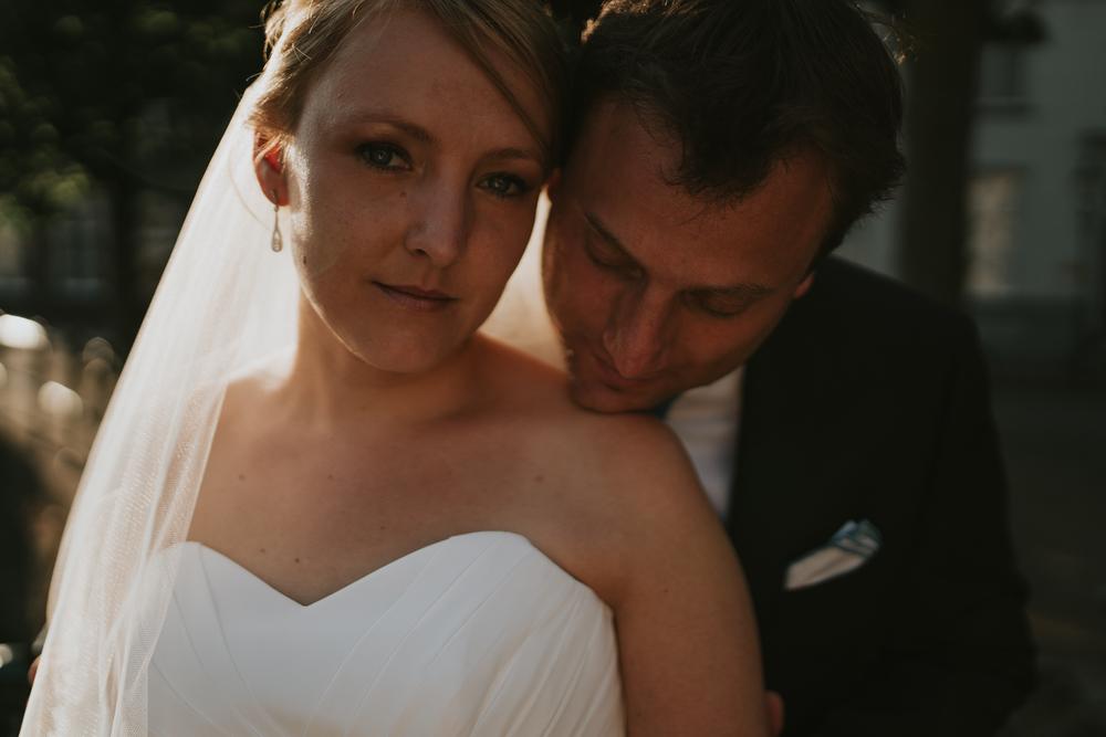 Mark hadden wedding
