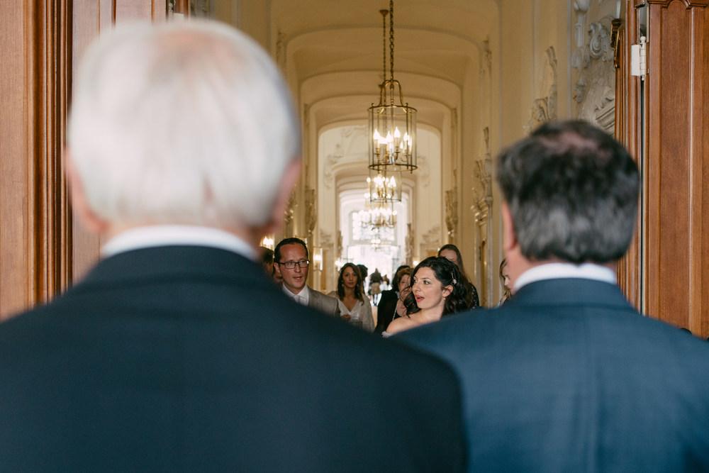 bruidfotografie amsterdam ceremonie