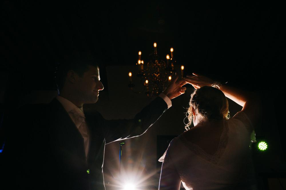 Bruidsfotografie Amsterdam Feest